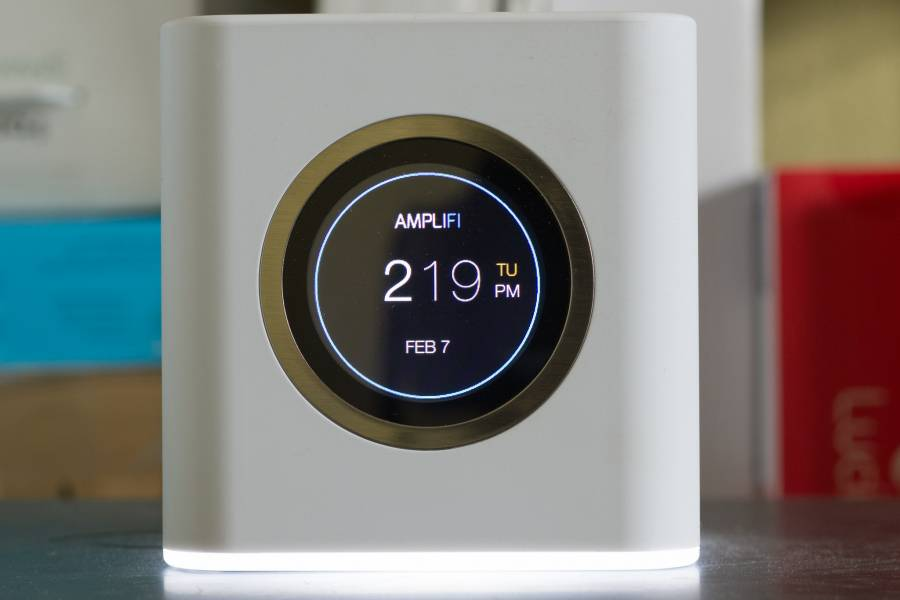 AmpliFi Router