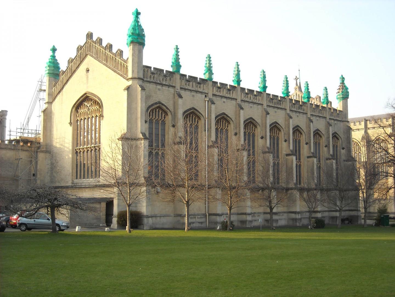 Victorian Hall